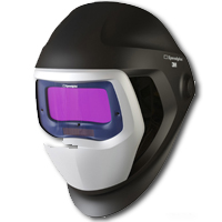 3M SPEEDGLASS 100 HELMET