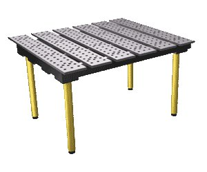 BuildPro_ Welding_Tables